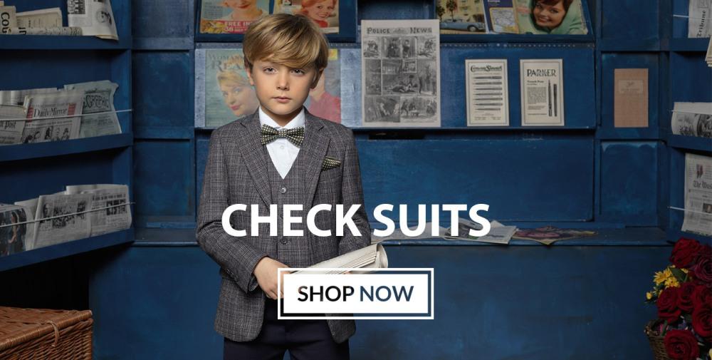 checker-suits-desk - Calen