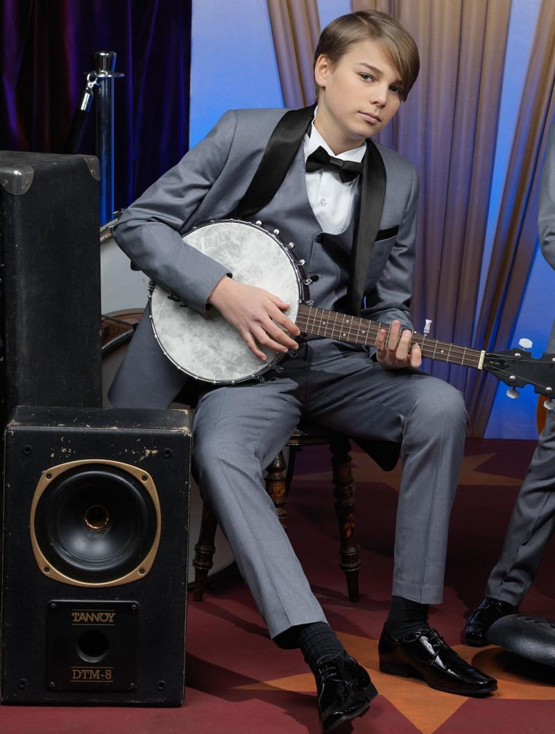 George Smith - Tuxedo