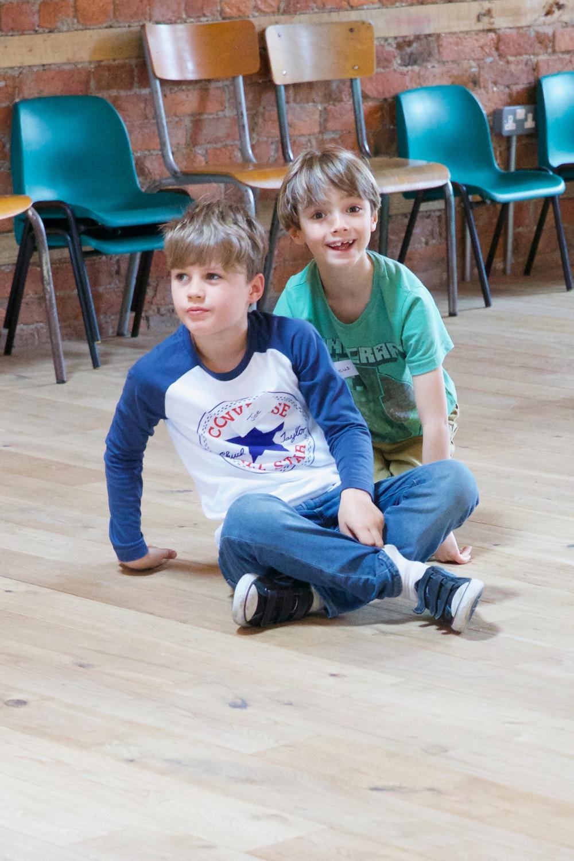 Kids Workshop 36552