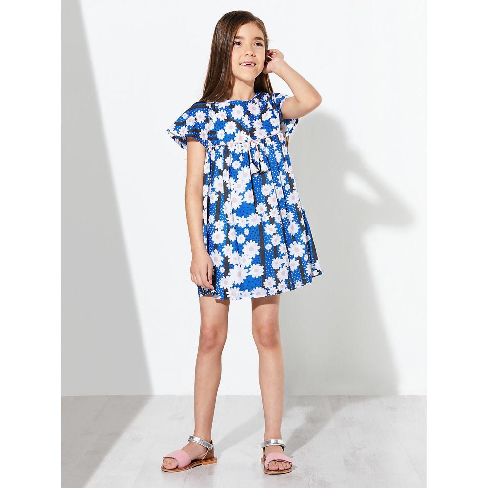 Freya - Floral Dress