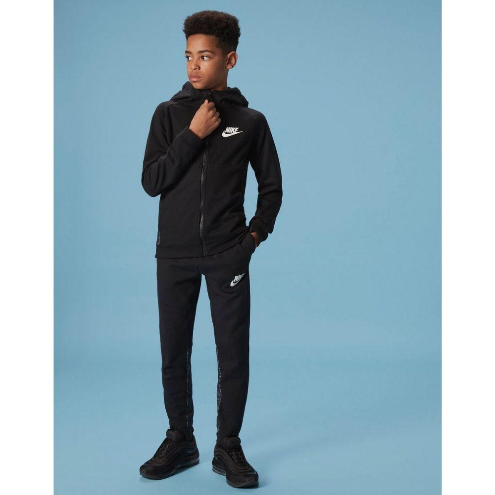 Malachi - Nike Set 3.
