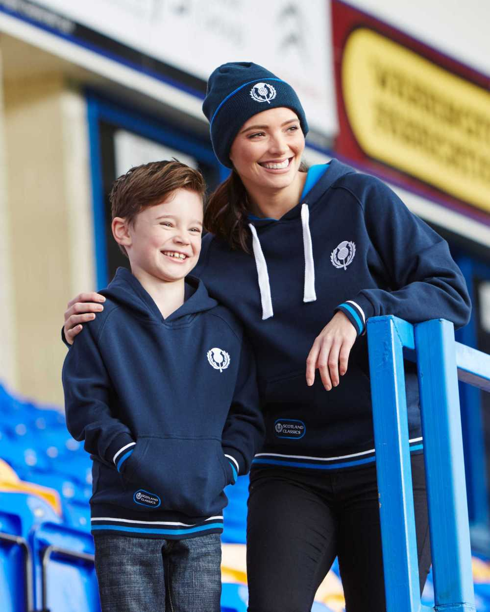 Ricco Miskimmon - Children's-Rugby-Hoody-Scotland-C